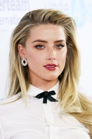 Photo de Amber Heard Nadine Cross