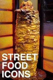 Street Food Icons 2018