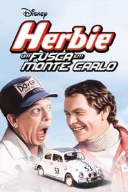 Herbie: Um Fusca em Monte Carlo