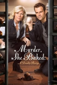 Murder, She Baked: A Deadly Recipe (2016)