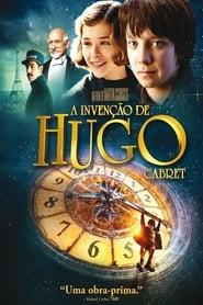 Filme – A Invenção de Hugo Cabret