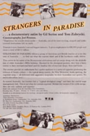 Strangers in Paradise 1989