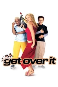 Poster for Get Over It