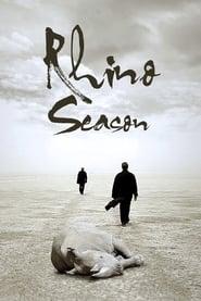 La saison des rhinocéros