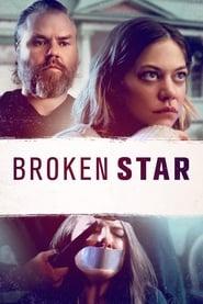 Poster Broken Star 2018