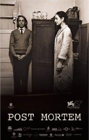 Santiago 73, Post Mortem movie