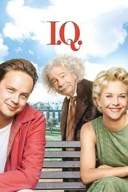 I.Q. – Liebe ist relativ (1994)