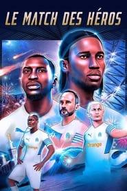 Match des héros 2021