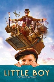 Ver Little Boy Online HD Español y Latino (2015)