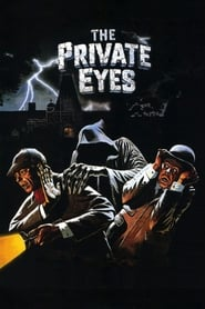 The Private Eyes 1980