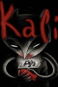 Kali, o pequeno vampiro 2012