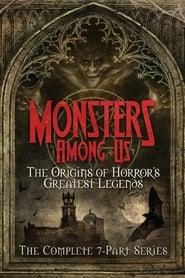 Monsters Among Us 2015