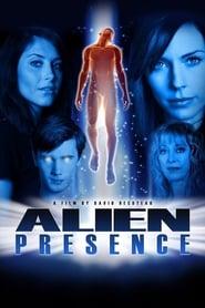 Alien Presence