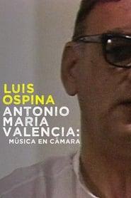 Antonio María Valencia: música en cámara 1987