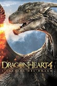 Dragonheart 4 - L'eredità del drago 2017