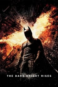 The Dark Knight Rises streaming