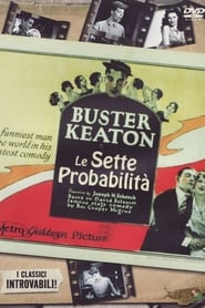 Le sette probabilità 1925