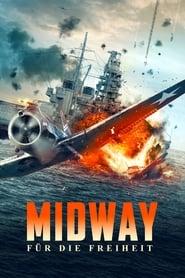 Midway - Für die Freiheit Cover