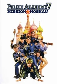 Police Academy 7 - Mission in Moskau 1994