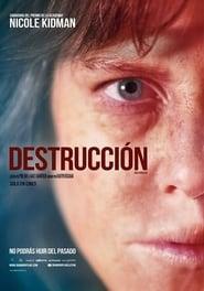 Destroyer Una mujer herida Película Completa HD 1080p [MEGA] [LATINO] 2018