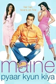 Maine Pyaar Kyun Kiya 2005 Hindi Movie AMZN WebRip 300mb 480p 1.2GB 720p 4GB 7GB 1080p