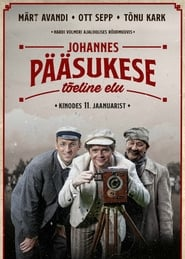 Regardez Johannes Pääsukese tõeline elu Online HD Française (2019)