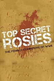 Image Top Secret Rosies: The Female 'Computers' of WWII