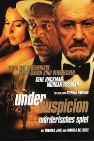 Under Suspicion – Mörderisches Spiel