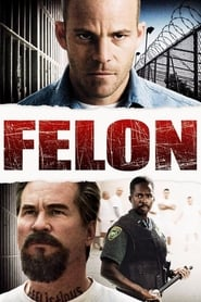 Poster for Felon