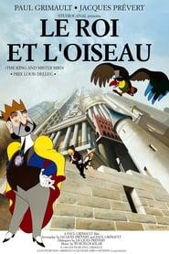 Ο Βασιλιάς και το πουλί / The King and the Mockingbird / Le roi et l'oiseau (1952) online μεταγλωττισμένο