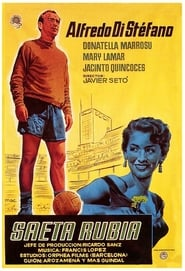 Saeta rubia 1956