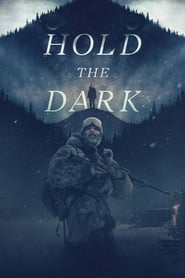Hold the Dark poster