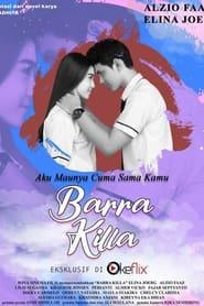 Barra Killa (2021) poster