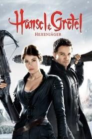 Hänsel und Gretel: Hexenjäger [2013]