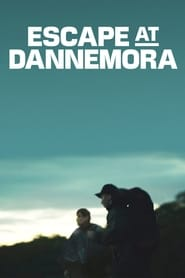 Escape at Dannemora - Limited Season poster