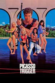 Picasso Trigger 1988 Dual Audio [Hindi+English]