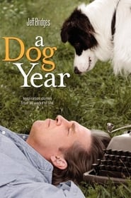 Poster for A Dog Year