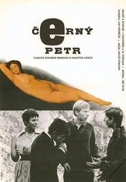 Czarny Piotruś (1963) CDA Online Cały Film Zalukaj Online cda