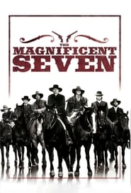 M.C. Gainey Poster The Magnificent Seven