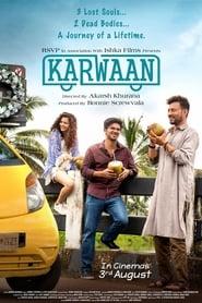 Poster Karwaan