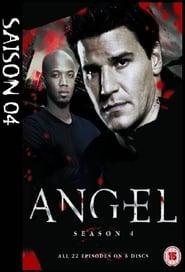 Angel: Saison 4