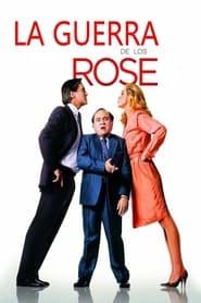 La guerra de los Rose 1989