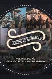 Caminos de Michoacán 1979