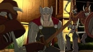 Marvel's Avengers Assemble Season 2 Episode 10 : Back to the Learning Hall