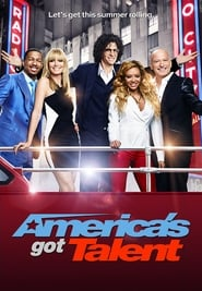 America's Got Talent - Season 11 Episode 9 : Judge Cuts, Night 2