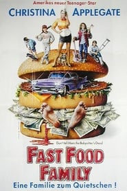 sehen Fast Food Family STREAM DEUTSCH KOMPLETT ONLINE  Fast Food Family ganzer film deutsch komplett 1991