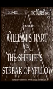 The Sheriff's Streak of Yellow