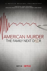 American Murder: The Family Next Door (2020) poster