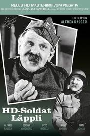 HD-Soldat Läppli 1959