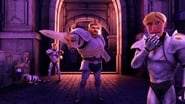 Magos: Relatos de Arcadia 1x2